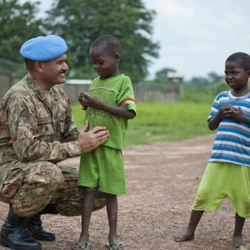 Le Conseil de sécurité proroge le mandat de la MINUSCA pour un an République centrafricaine