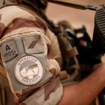 La mort des 13 soldats français ne sera pas un obstacle pour la poursuite de l'opération Barkhane
