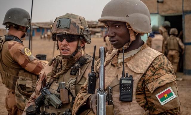 Burkina Faso : une trentaine de morts après deux attaques dans le nord du pays
