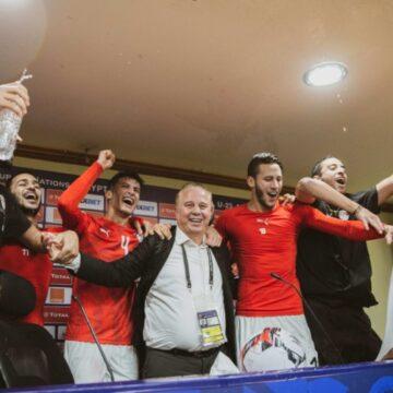 CAN U23 : L'Egypte et la Côte d'Ivoire en finale, seront aux JO Tokyo 2020