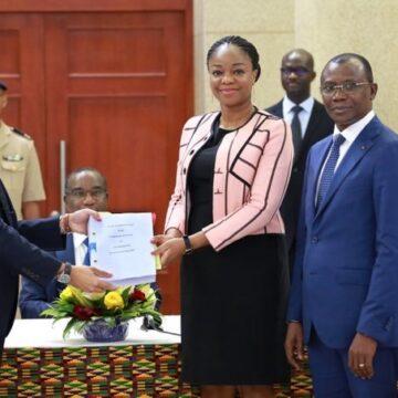 Togo/ Transformation digitale : en reprenant Togocom Axian Group et Emerging Capital Partners s'engagent pour 160 milliards FCFA
