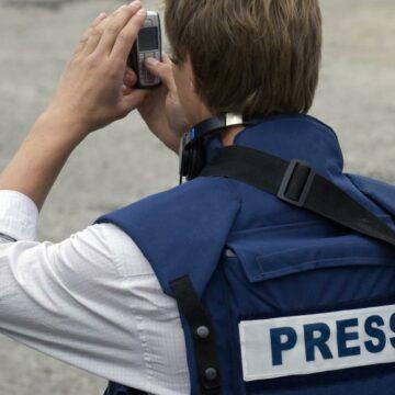 90% des 56 journalistes assassinés en 2019, étaient des journalistes locaux (UNESCO)