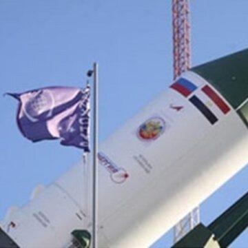 Le premier satellite de communication égyptien mis en orbite vendredi