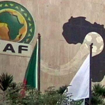 Football : le groupe Lagardère conteste la résiliation de son contrat par la CAF
