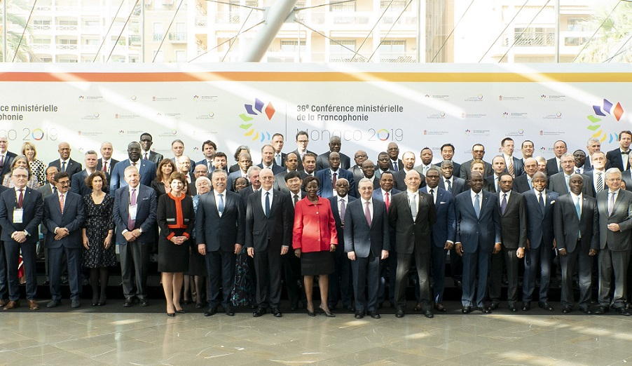 OIF/36e session de la CMF : Tunis désignée ville hôte du XVIIIe Sommet de la Francophonie et Kinshasa les IXes Jeux en 2021