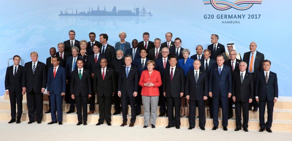 Des dirigeants africains attendus à Berlin pour la conférence du G20 Compact with Africa