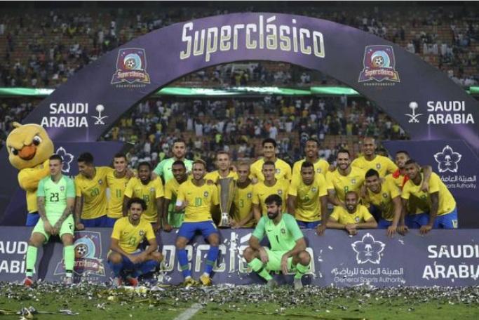 Evènements sportifs internationaux : l'Arabie Saoudite fait son trou