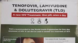 Un nouveau traitement contre le VIH mis sur le marché par l'Afrique du sud