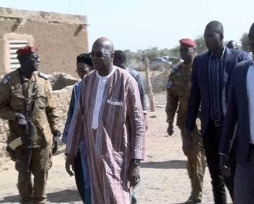 Faso: Le Président Kaboré lance le recrutement de «volontaires de défense dans les zones sous menace»
