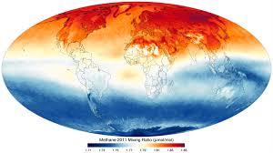 Emissions de CO2/Les Nations Unies interpellent encore l'Afrique et le monde