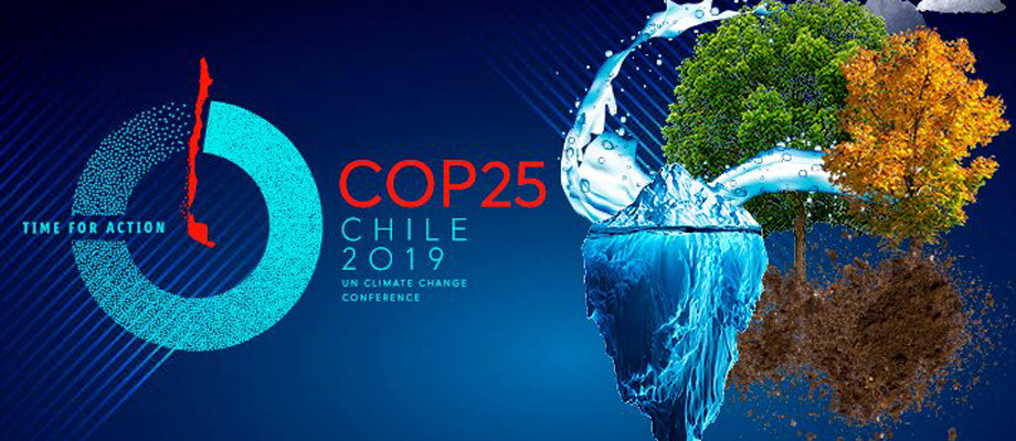 COP 25 : cinq choses à savoir sur la Conférence des Nations Unies sur les changements climatiques
