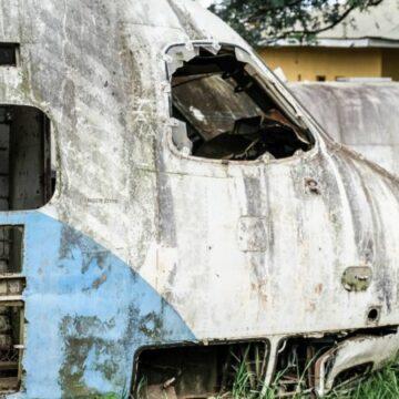 Crash d'un avion à Goma RDC : au moins 23 corps retrouvés sur le site de l'accident