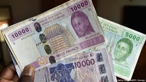 L'Afrique centrale envisage également réformer le franc CFA