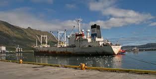 L'Afrique du sud réquisitionne  des navires de guerre russes et chinois arrivent