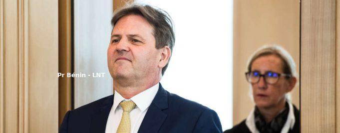 L'ambassadeur de l'UE au Bénin traité de persona non grata