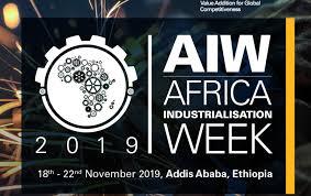 Plaidoirie de L'UA auprès de la communauté mondiale pour une industrialisation accélérée et inclusive en Afrique