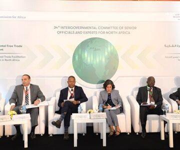 Malgré les potentialités, le commerce intra-Afrique du Nord très faible