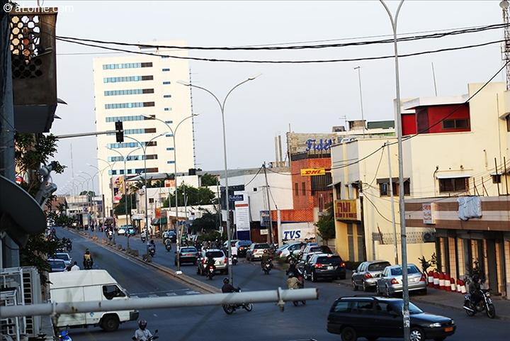 Togo : l'alcootest dans les contrôles inopinés à partir du 16 décembre et le contrôle permanent du permis A dès le 30 avril 2020