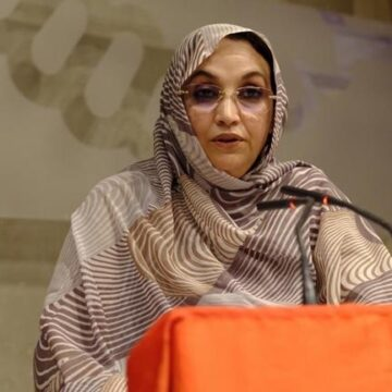 Aminatou Haidar, reçoit le Prix Right Livelihood ce mercredi