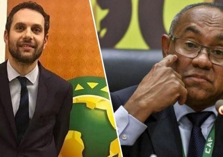 Limogé en avril, Amr Fahmy se lance dans la course à la présidence de la CAF