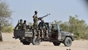 Attaque terroriste au Niger : 70 militaires tués