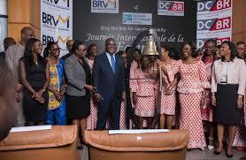Les premiers «BRVM Awards» célébrés en Côte d'Ivoire