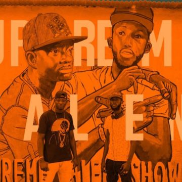 Sénégal: Le premier album solo de Bolero disponible