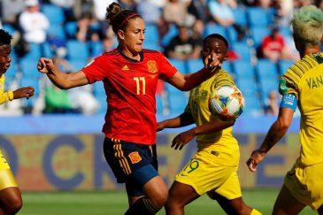 Coupe du monde de football féminin : L'Afrique du Sud décline l'organisation de 2023 au profit de celle de 2027