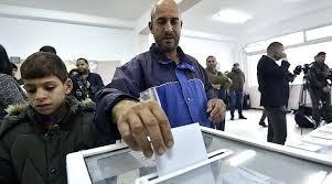 Présidentielle en Algérie : taux record d'abstention