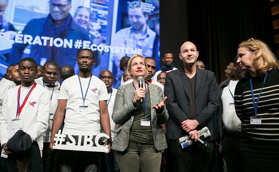 Start-up numériques : 45 pays africains bénéficient d'un fonds de 15 millions d'euros de l'AFD