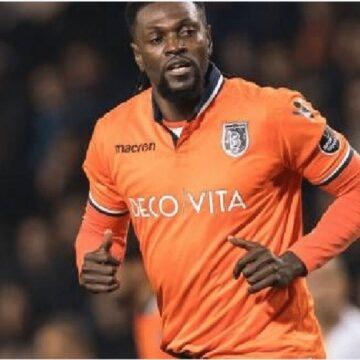 Fin de carrière internationale pour Pitroipa, Adebayor quitte Kayiserisapor