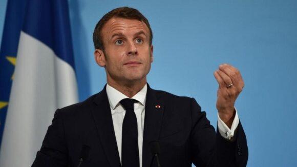 Forum de Paris sur la Paix 2020