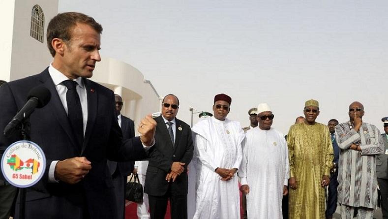 France-Sahel: suite au drame d'Inatès, le sommet de Pau reporté à début 2020