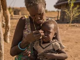 Soudan du Sud : Le PAM alerte sur la progression de la faim