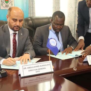 Burkina Faso : Le Fonds OPEP alloue un prêt  de de 20 millions de dollars au Projet agricoles PAPFA