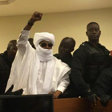 Libération demandée d'Hissen Habré : Ses victimes en courroux
