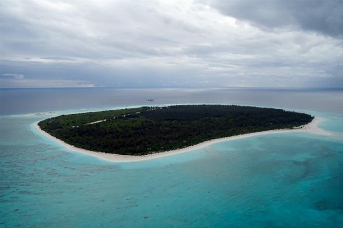 En attendant leur rétrocession, Madagascar inscrit les îles Eparses dans sa Constitution