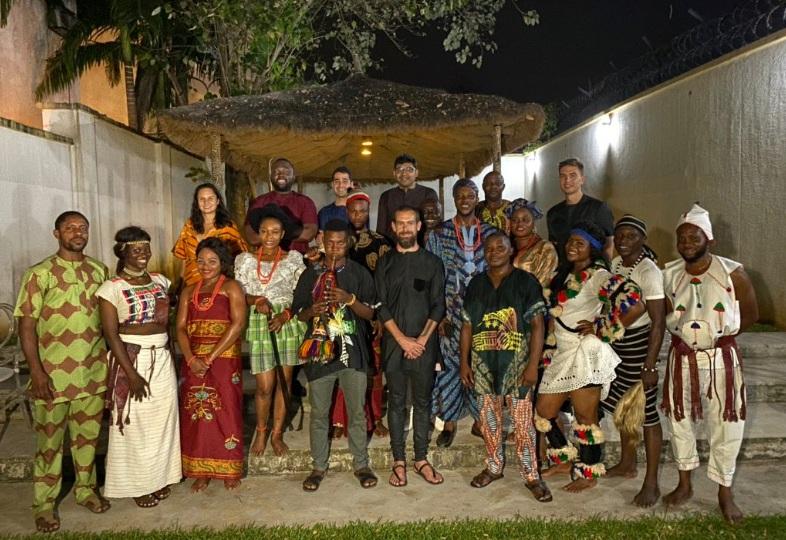 Le PDG de Twitter annonce un séjour de 3 à 6 mois en Afrique