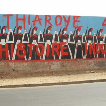 Massacre du camp de Thiaroye : des juristes africains appellent à faire la lumière