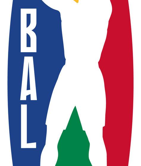 Le logo officiel de la Basketball Africa League dévoilé