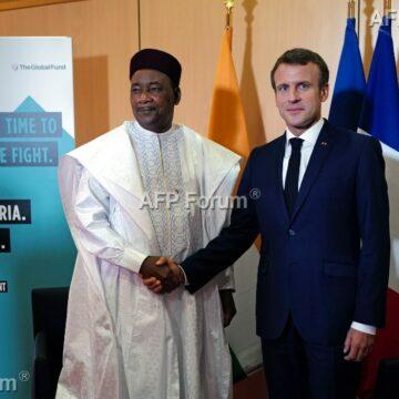 Sahel : Macron reporte le sommet de Pau à début 2020 après l'attaque au Niger