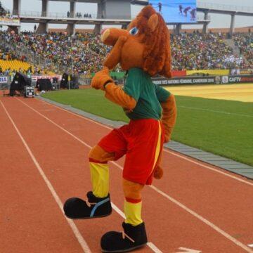 Mascotte du CHAN 2020/La CAF renvoie le Cameroun à une amélioration