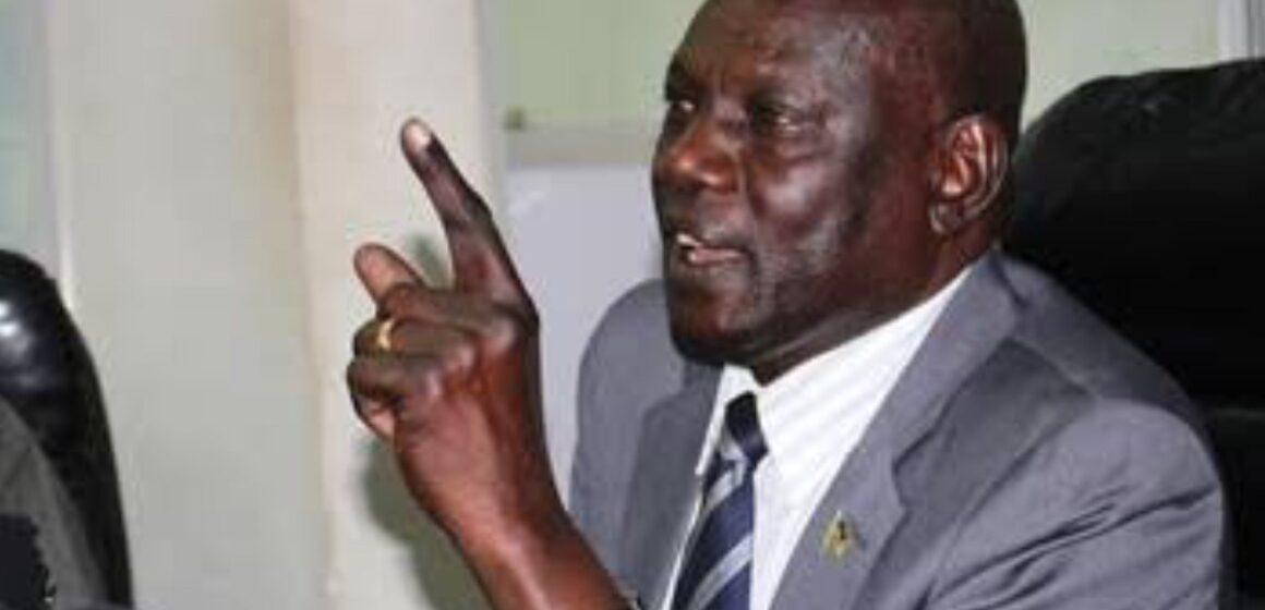 Les sanctions imposées par les États-Unis entravent les progrès de la paix (accusation portées par Juba)