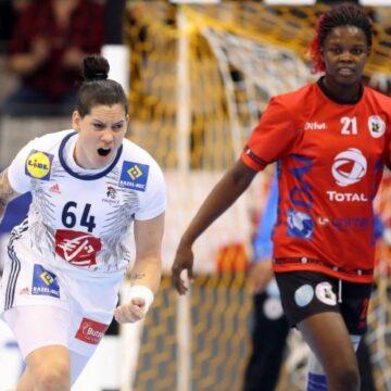 Mondial Handball féminin : participation moyenne pour l'Afrique