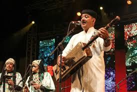 La musique Gnaoua rentre dans le  Patrimoine de l'UNESCO