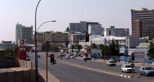 En Namibie des mesures de consolidation prises après le déclassement de sa note par Moody's, (ministre)