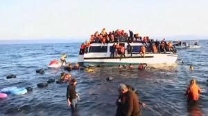 Au moins 58 migrants périssent dans un naufrage en Mauritanie