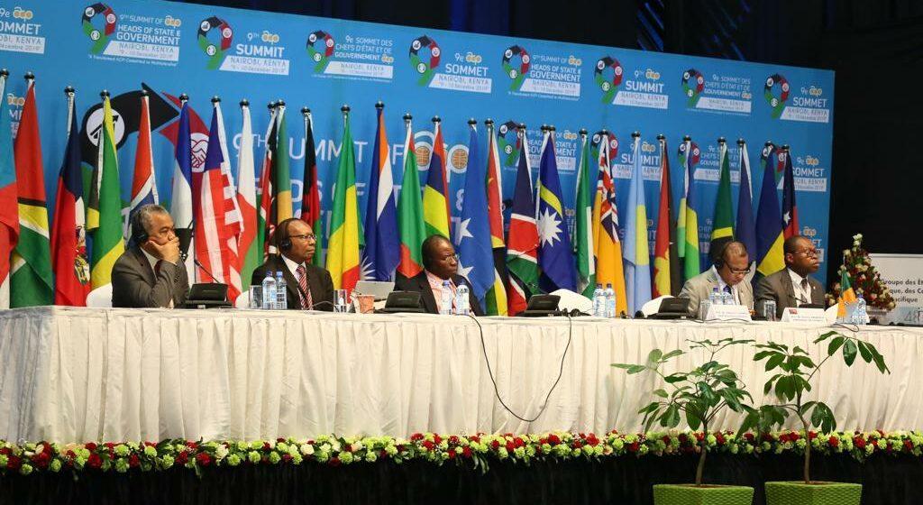 9ème sommet des pays ACP : les pays du groupe appellent à un renforcement du multilatéralisme
