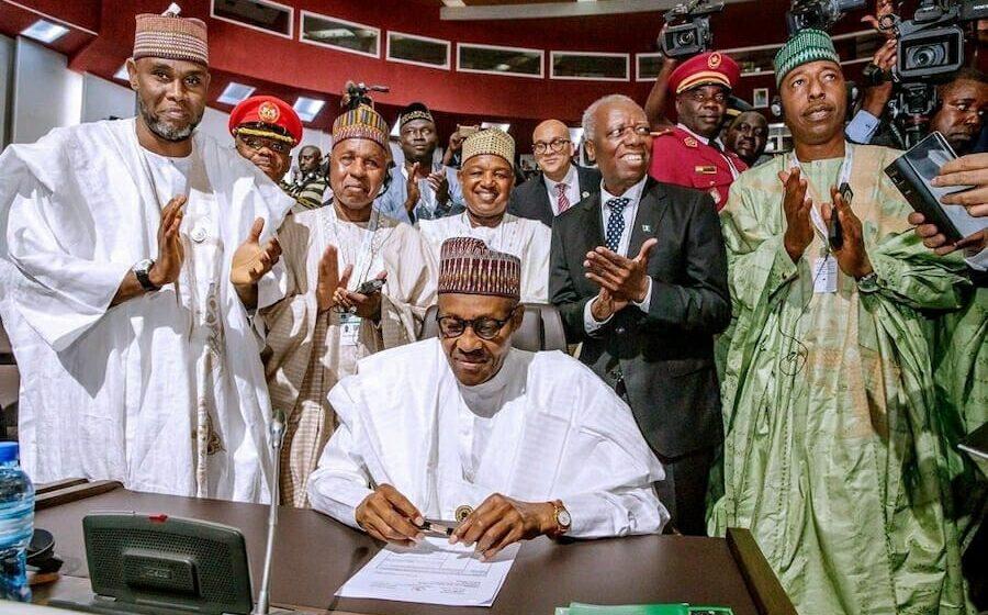 Un forum national pour booster la mise en œuvre de la ZLECAf au Nigeria