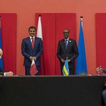 Rwanda : le nouvel aéroport de Bugesera désormais détenu à 60% par Qatar Airways